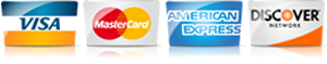 For AC in Burnsville MN, we accept most major credit cards.