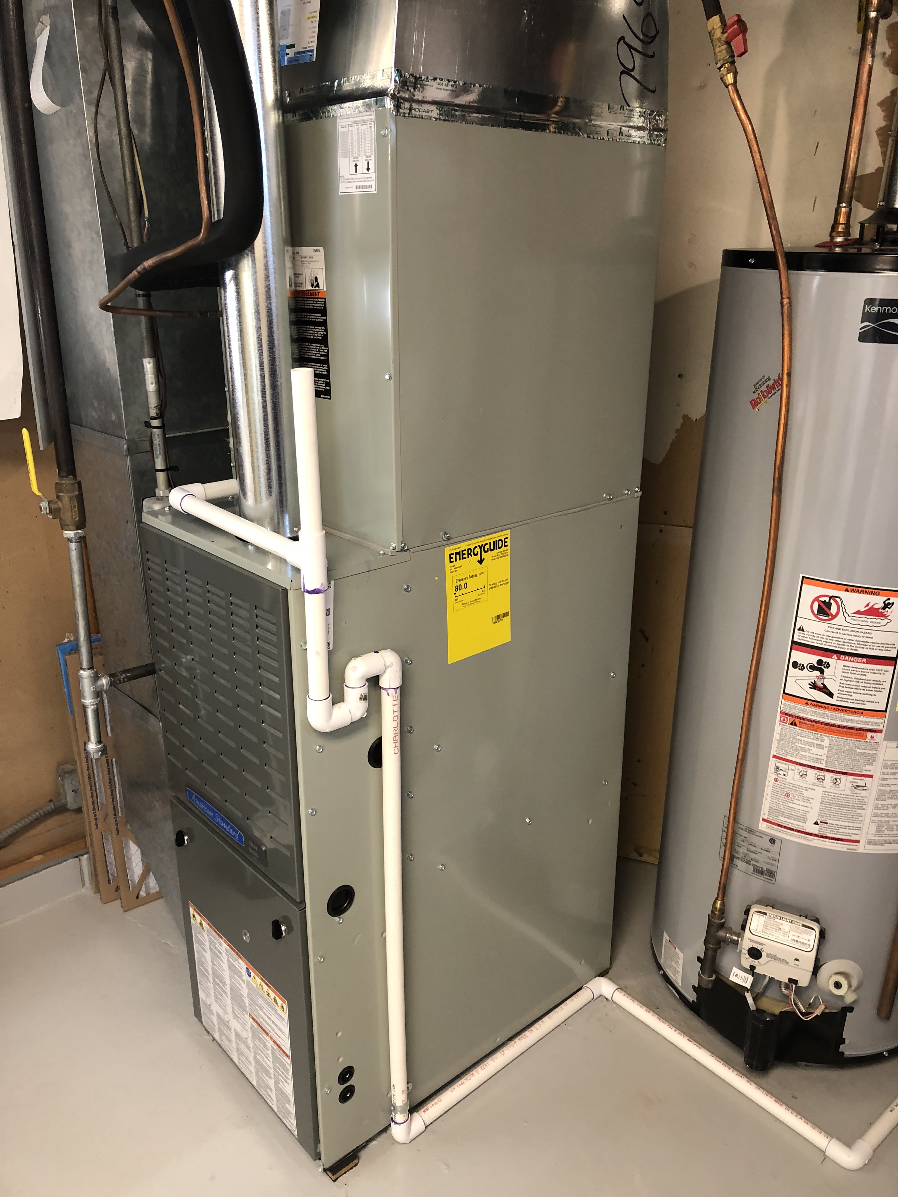 Call for reliable Furnace replacement in Burnsville MN.